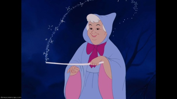 fairy godmother